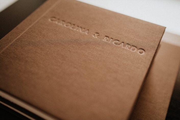 Álbum de boda fotografía creativa en Toledo Madrid, fotografo de bodas en Toledo Photoletum Studio