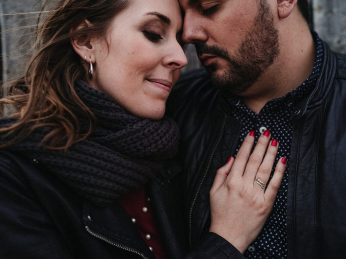 fotos y videos preboda en Toledo Photoletum Studio