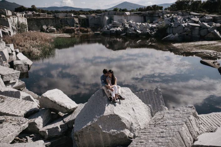 Fotografía de preboda en Toledo, fotógrafo de bodas en Toledo, Madrid y España