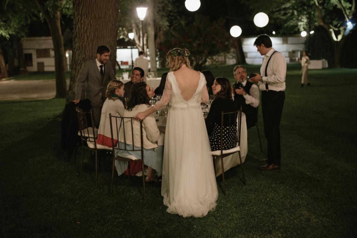 boda en lavaderos de rojas toledo fotos y video