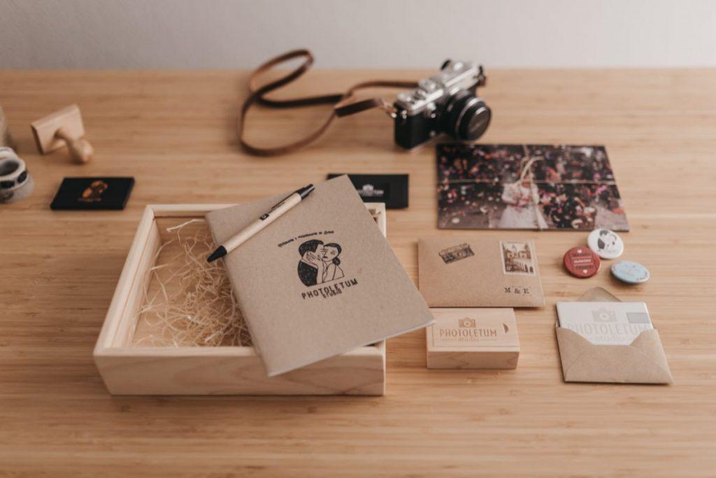 Packaging trabajo fotografía y vídeo de bodas en Toledo, fotógrafo y videógrafo de bodas en Toledo, Madrid y España