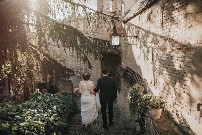 fotografia de boda en toledo photoletum studio