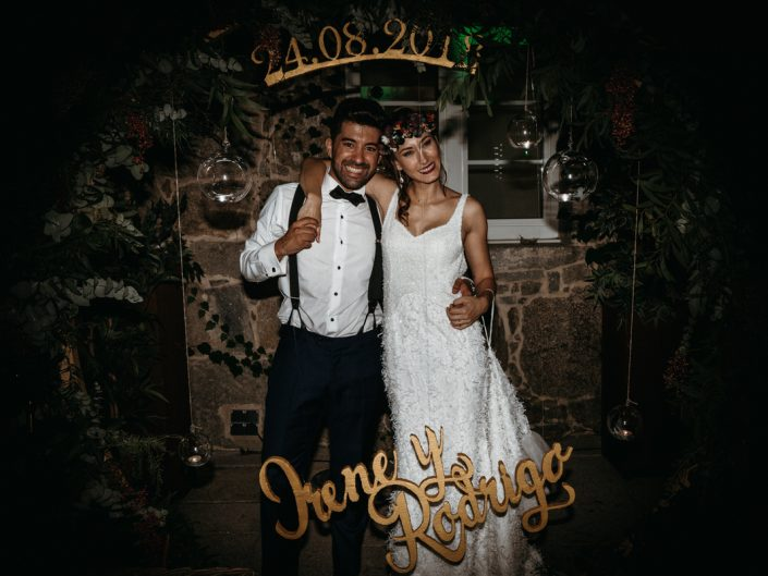 Fotos y videos de boda en Toledo Photoletum Studio