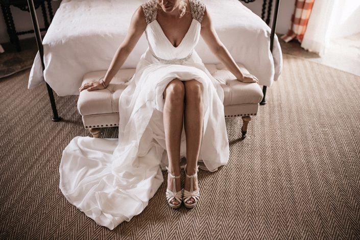 foto novia en boda en caceres por photoletum studio