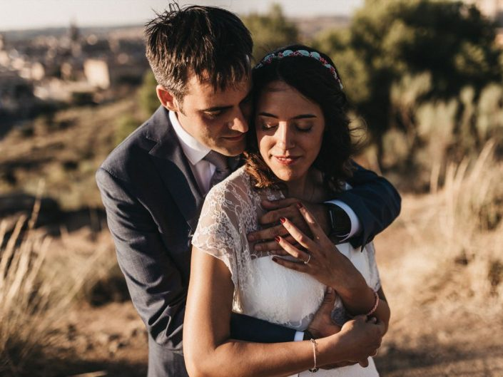 fotos y videos de boda en toledo madrid photoletum studio fotografos