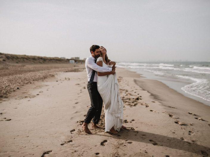 fotos de postbodas fotografos y videografos modernos de bodas en toledo photoletum studio