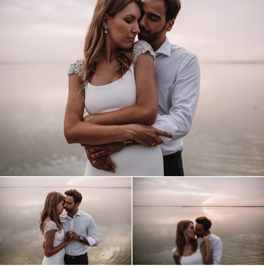 Fotos postboda Valencia Albufera Photoletum Studio