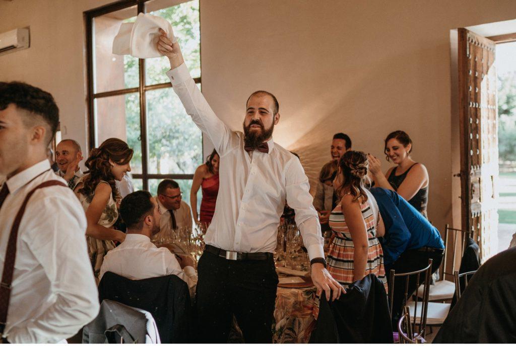 Boda en Lavaderos de Rojas en Toledo fotógrafos y videógrafos de bodas en Toledo