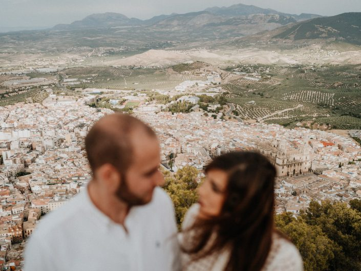 fotos y videos preboda en Toledo Photoletum Studio en Jaen
