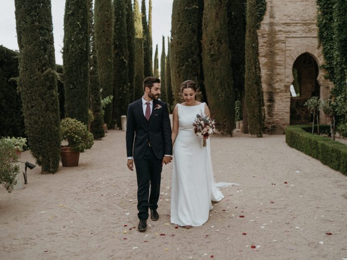 Fotos y videos de boda en Toledo Photoletum Studio