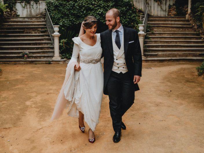 Fotos y videos de boda en Toledo Photoletum Studio Boda Jaen