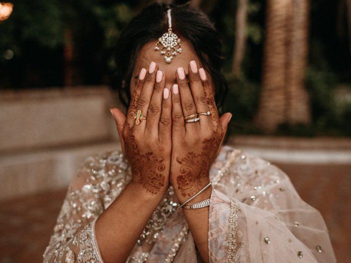 Fotos y videos de boda en Toledo Photoletum Studio Boda Hindú