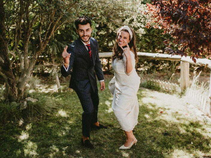 Fotos y videos de boda en Toledo Photoletum Studio Boda Burgos