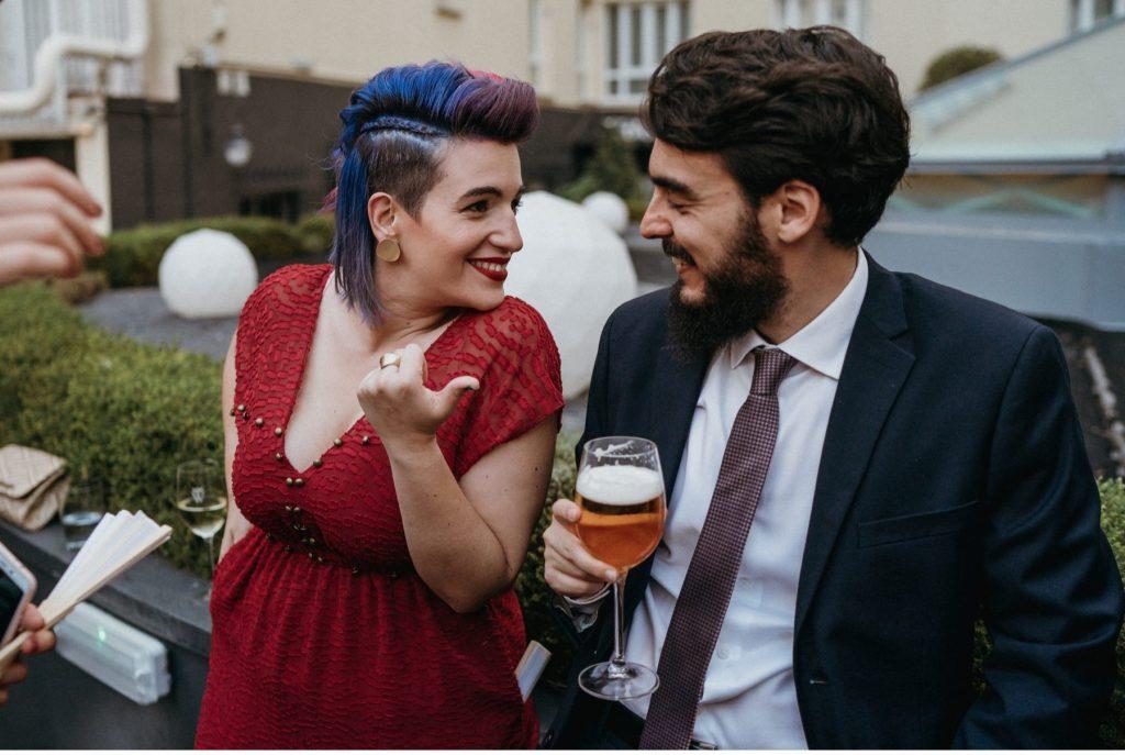 Boda gay fotos y vídeos de boda Photoletum Studio