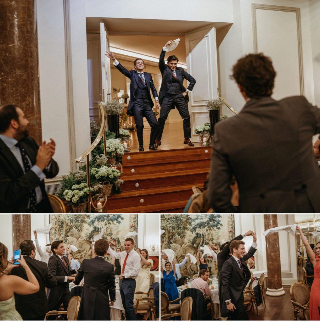 Boda gay fotos y vídeos de boda Photoletum Studio